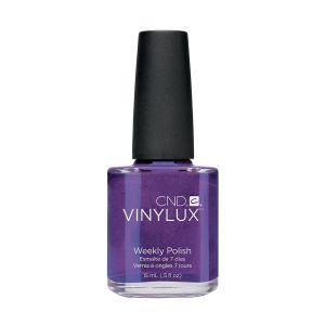 Lakier winylowy do paznokci nr 117 grape gum 15 ml CND Vinylux