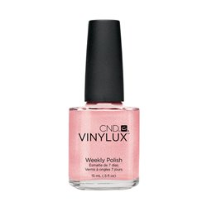 Lakier winylowy do paznokci nr 118 grapefruit sparkle 15 ml CND Vinylux