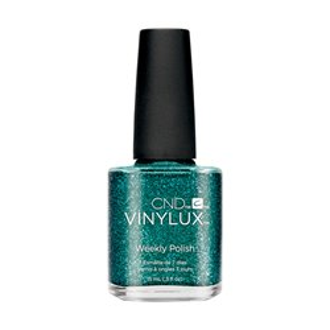 Lakier winylowy do paznokci nr 234 emerald lights 15 ml CND Vinylux