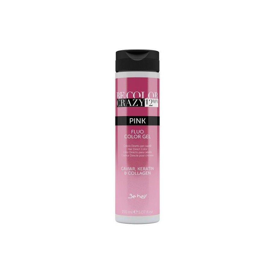 BC Color Crazy Pink 150 ml