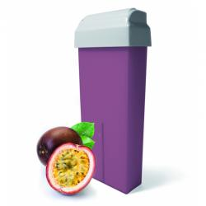 Wosk do depilacji ciała w rolce owoce pasji wkład 100ml RO.IAL
