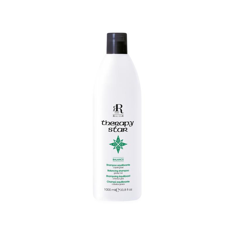Szampon przeciwłupieżowy Purifying Shampoo 1000ml RR Line Therapy Star