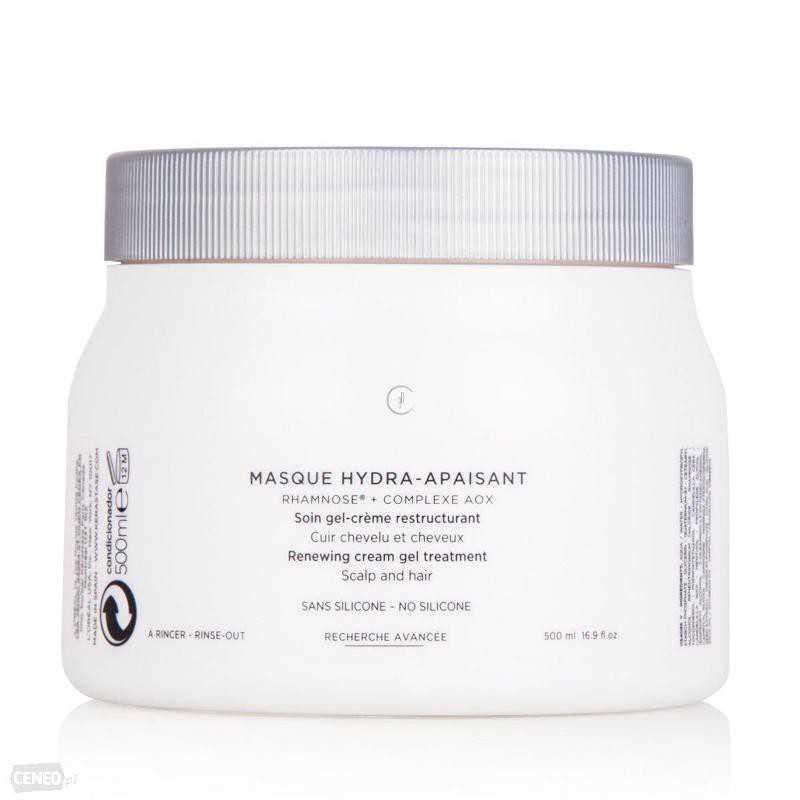Kerastase Specifique Masque Hydra-Apaisant, maska nawilżająco-kojąca 500 ml