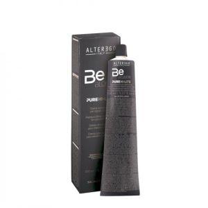 Kremowy rozjaśniacz do farbowanych włosów 150ml ALter Ego Be Blonde Pure Hi-Lite