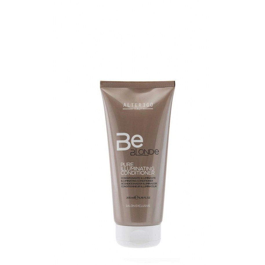 Odżywka do włosów blond 200ml Alter Ego Be Blonde Pure Illuminating Conditioner