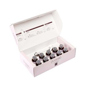 Ampułki do włosów wypełniające botoks 10x20ml Alter Ego B.Toxcare Serum Liftingujące botox ampułka