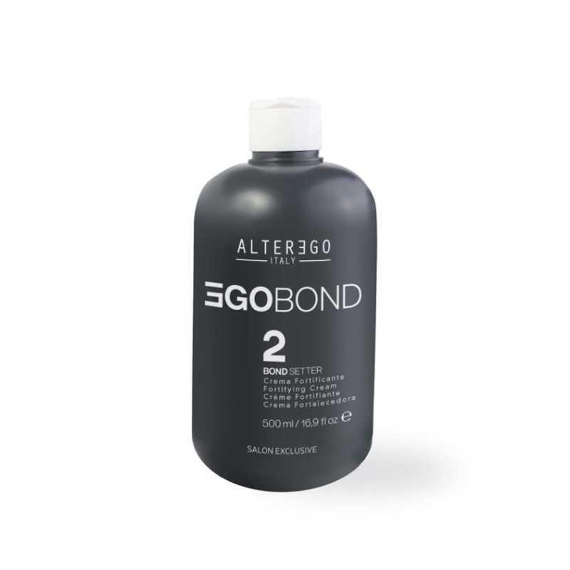 Krem wzmacniający Faza 2 Bond Setter 500 ml Alter Ego