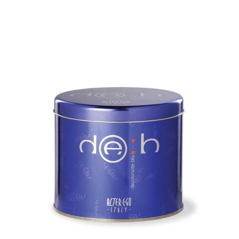 Niebieski rozjaśniacz w proszku Deb Blue Bleaching Decoego 2x500gr Alter Ego