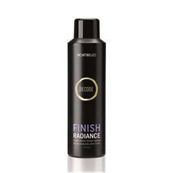 Spray nadający blask Finish Radiance 200 ml