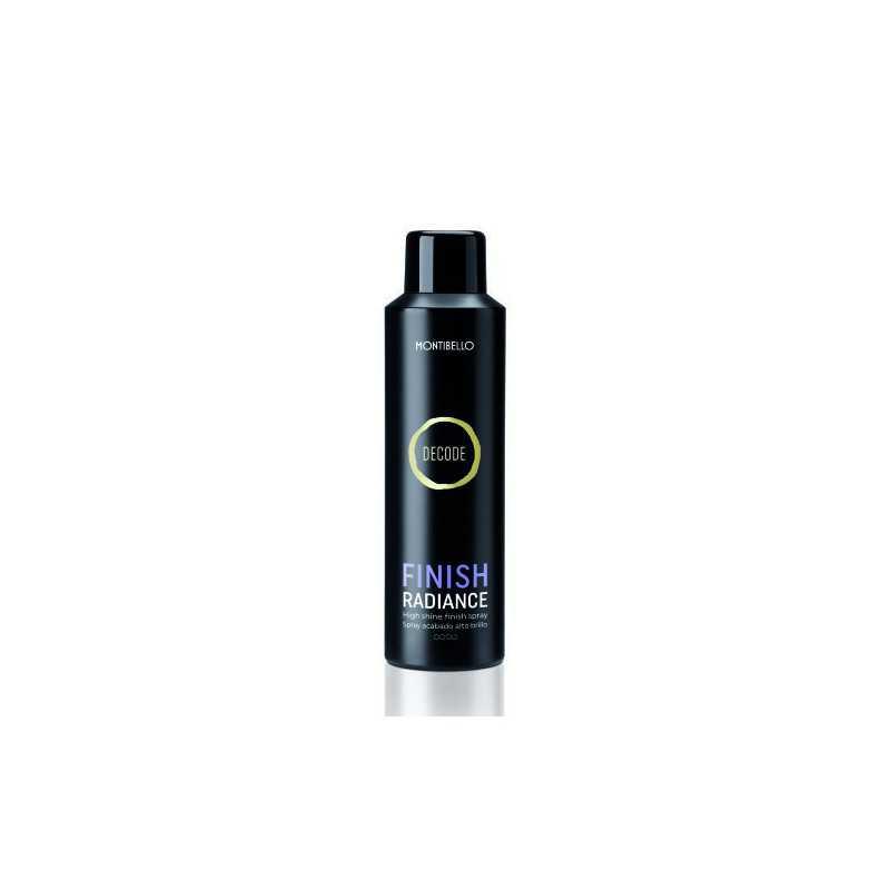 Spray nadający blask Finish Radiance 200 ml