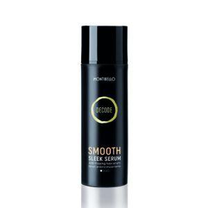 Nawilżające serum przeciw puszeniu Smooth Sleek Serum 150 ml Montibello