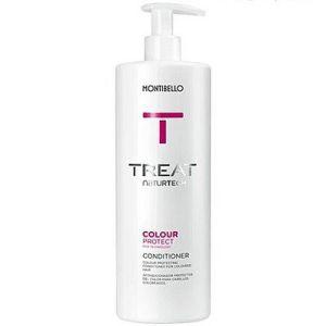 Odżywka do włosów farbowanych Colour Protect Tn 750 ml Montibello