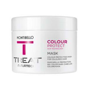 Maska do włosów farbowanych Colour Protect Tn 500 ml Montibello