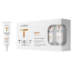 Ampułki regenerujące włosy Repair Active Tn 10 x 12 ml Montibello