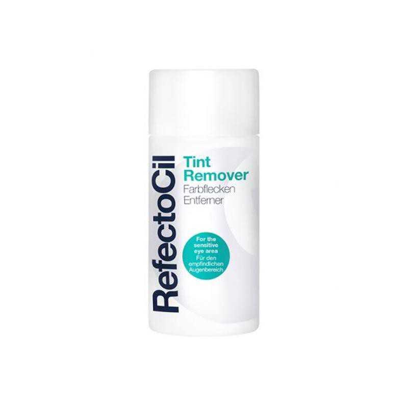 Usuwacz plam po hennie i farbie 150 ml RefectoCil Tint Remover