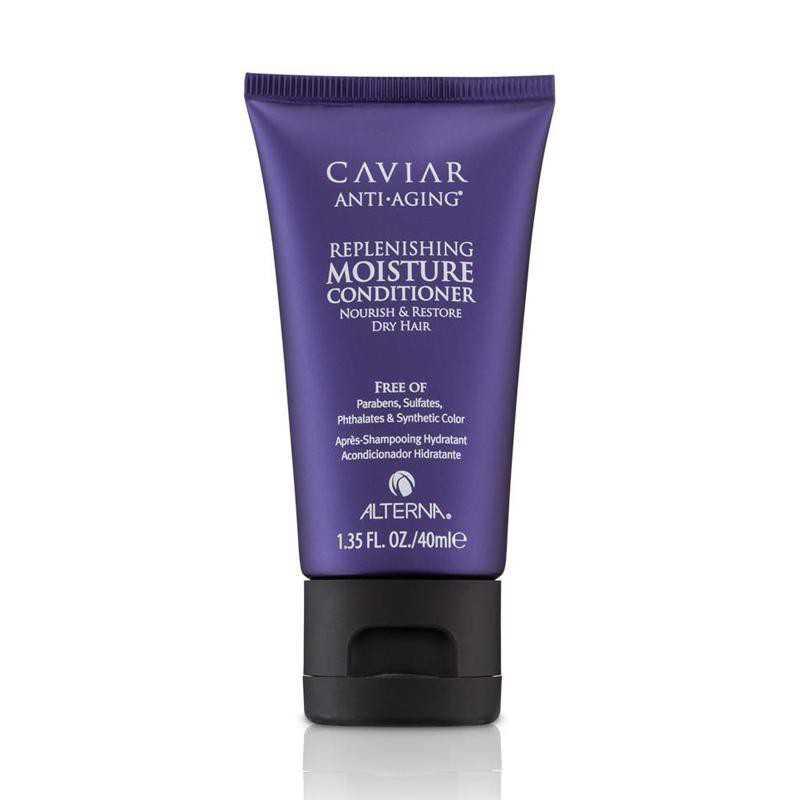 Alterna Caviar Anti-Aging Moisture conditioner - odżywka nawilżająca 40ml