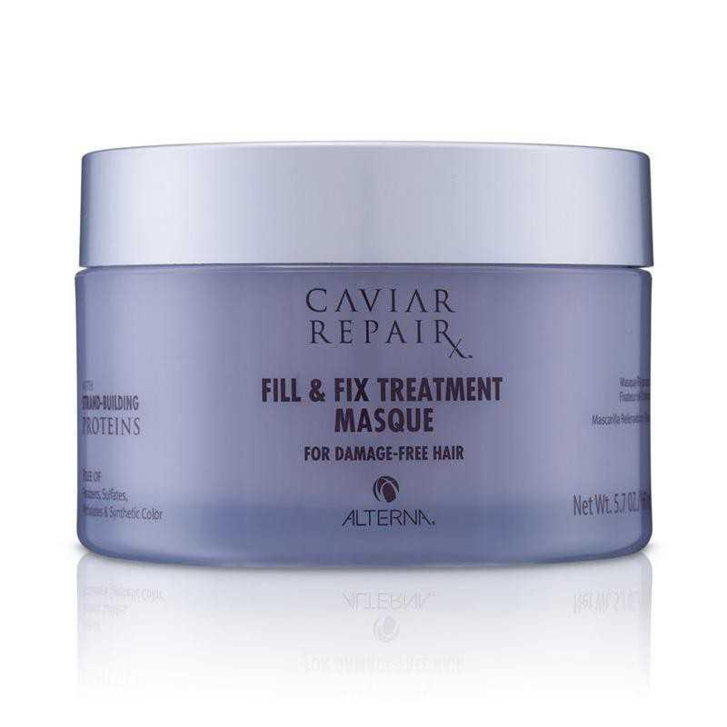Alterna Caviar Repair Treatment Masque - maska do włosów zniszczonych 40ml