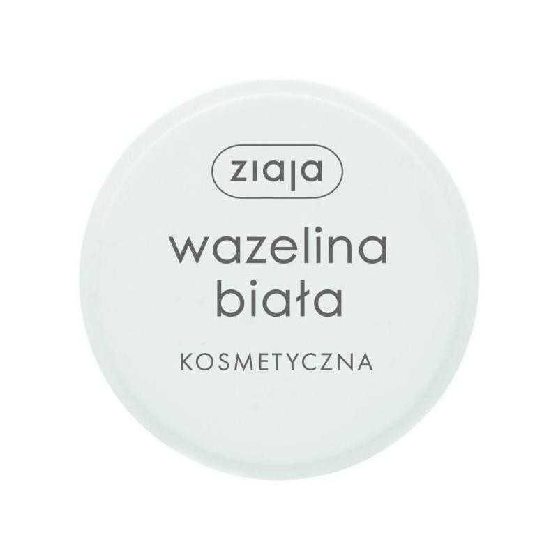 Ziaja wazelina biała kosmetyczna 30ml