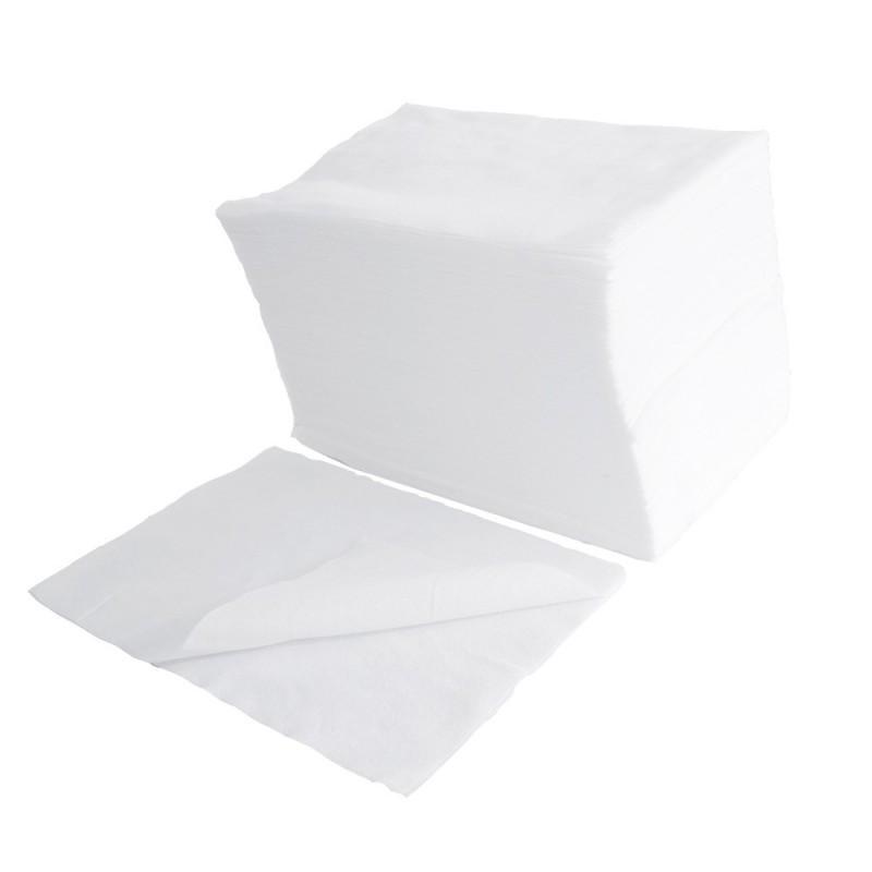 Ręczniki z włókniny BASIC perforowane 70x50 - (100szt)
