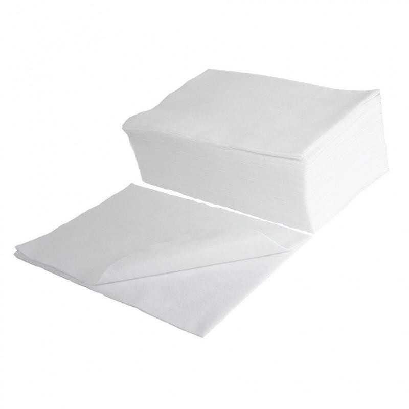 Ręczniki z włókniny perf. BASIC 70x50 - 50 szt
