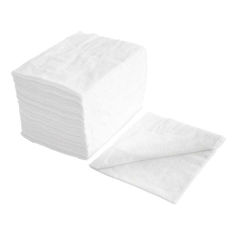 Ręczniki z włókniny do pedicure BIO-EKO 50x40 - 100szt.
