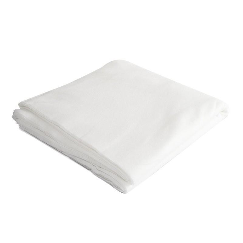 Ręczniki z włókniny kąpielowe jednorazowe 150x70 - 10szt.