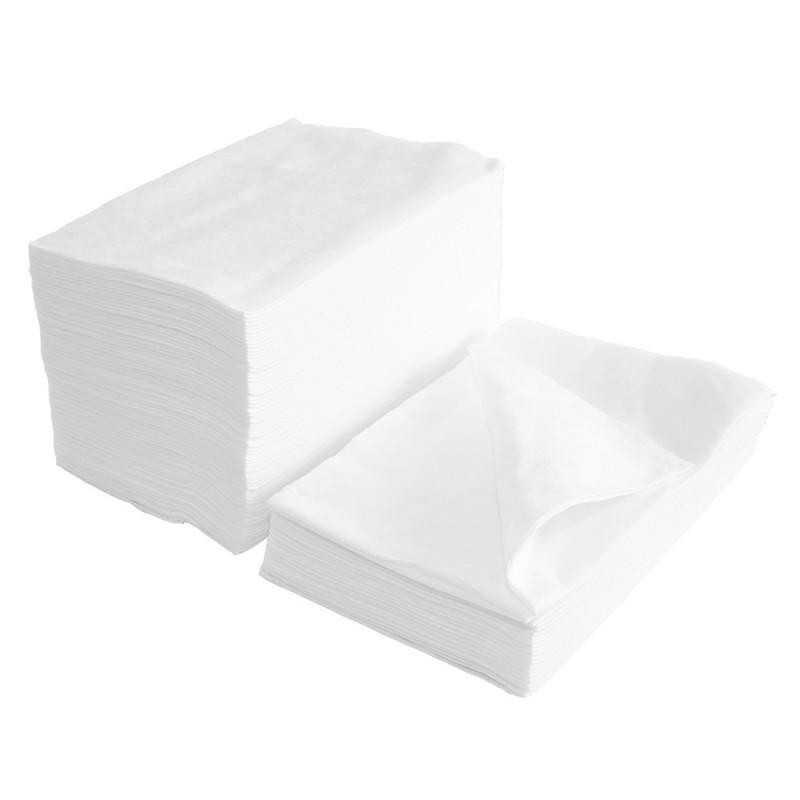 Ręczniki z włókniny do pedicure 50x40 - 100szt.