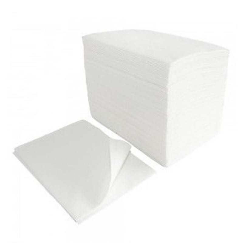 Ręczniki celulozowe do pedicure 50x40 - 100szt.