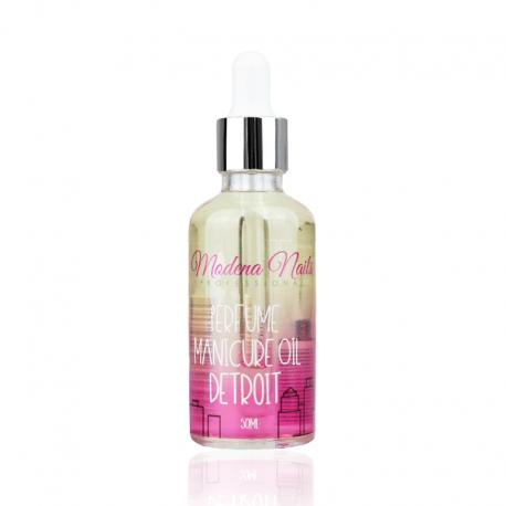 Oliwka perfumowana do skórek Detroit 50ml Modena Nails