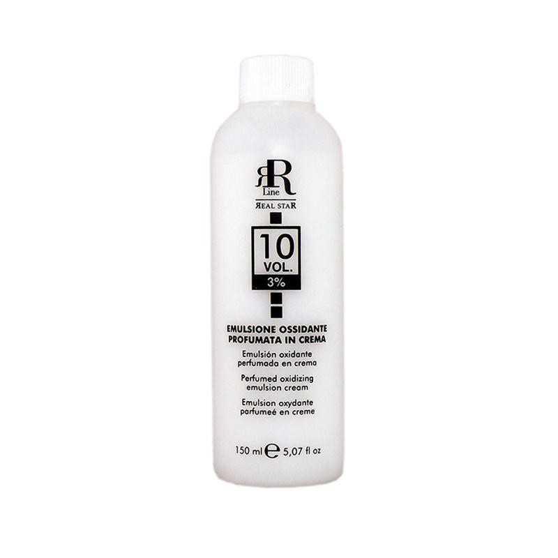 Woda utleniona do farbowania 3% AKTYWATOR Perfumowany kremowy oksydant 150ml