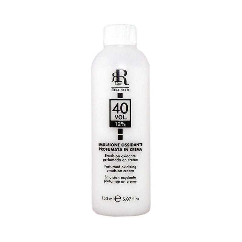 Woda utleniona do farbowania 12% AKTYWATOR Perfumowany kremowy oksydant 150ml
