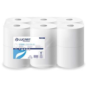 Papier ręczniki w rolce L-one mini 180 12 szt. Lucart