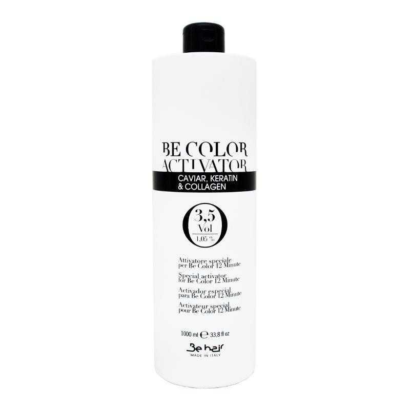 Aktywator oxydant utleniacz do farby 1,05% 3,5vol 1000ml BeColor