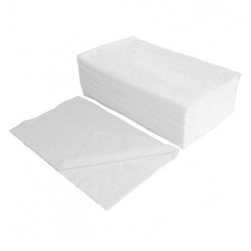Ręczniki fryzjerskie z włókniny 70x40 - 25szt