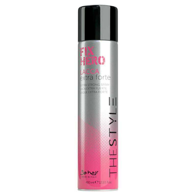 Spray do włosów zakwaszający zamykający łuskę 150ml pH 3,8 Be Hair BeColor Be Tech z kawiorem keratyną i kolagenem
