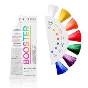 Booster wzmacniacz koloru 60 ml bez amoniaku Alter Ego
