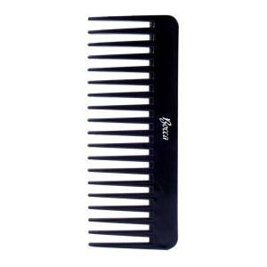 Grzebień szeroki do rozczesywania włosów 15,5 cm Bocca
