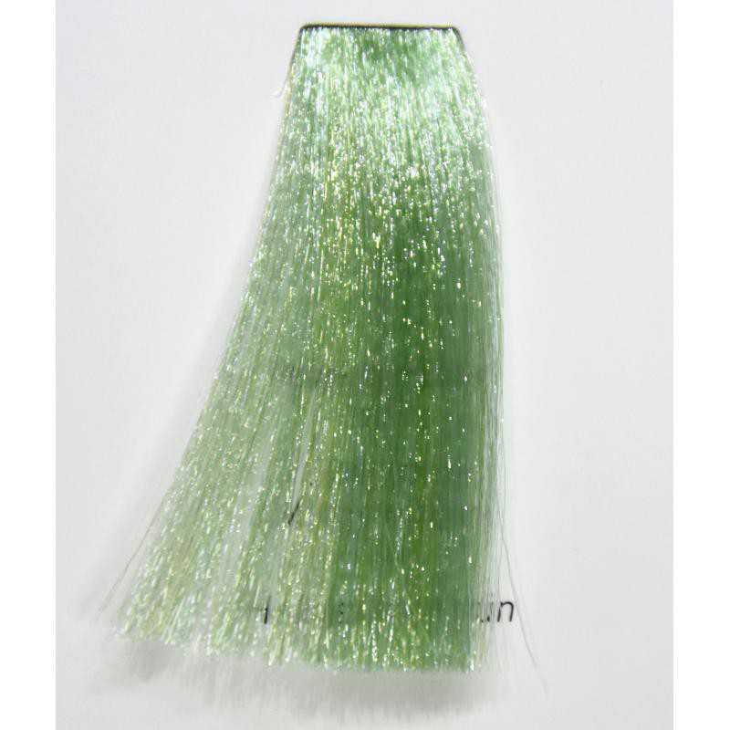 Toner do włosów miętowy zielony 60 ml Alter Ego Be Blonde Milky Mint