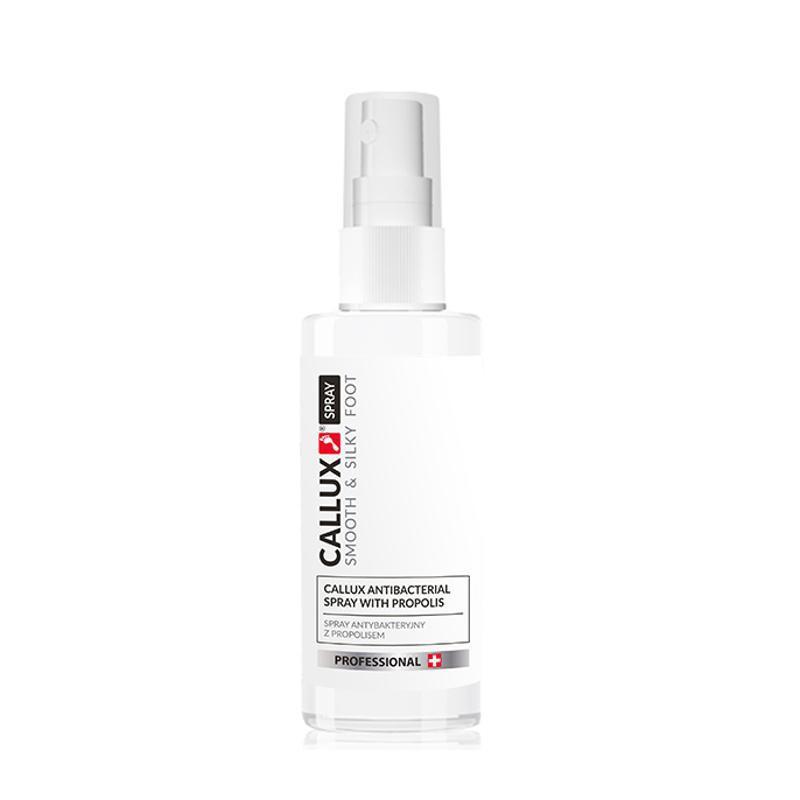 Spray antybakteryjny z propolisem do stóp 55 ml Callux Antibacterial Spray with Propolis