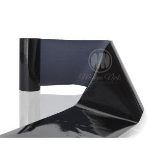 Folia transferowa nr 14 czarna 120x4 cm Modena Nails