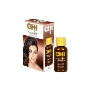 Olejek do włosów arganowy i moringa ochronny i odżywczy 15ml CHI