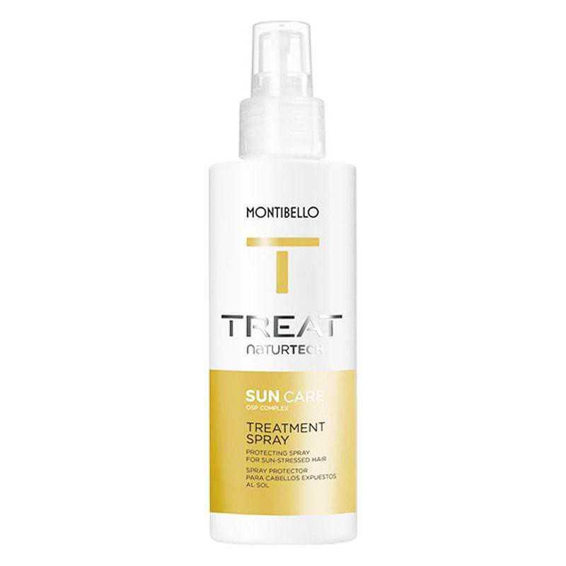 Spray ochronny do włosów przed promieniowaniem UV 150ml Montibello Sun Care