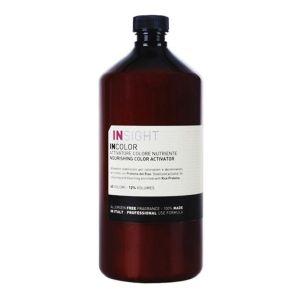Insight InColor Oxydant aktywator utleniacz woda 12% 40vol 900 ml
