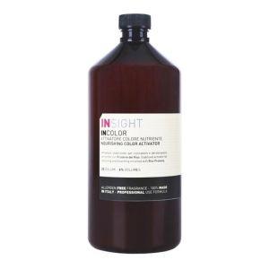Oxydant aktywator utleniacz 6% 1000 ml Insight Incolor