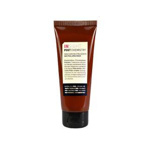 Maska do włosów neutralizująca pH 100ml zamykająca łuskę INSIGHT Post Chemistry