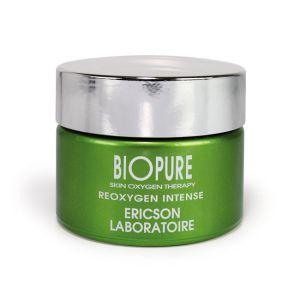 Krem odżywczy Reoxygen intense bio-pure 50ml Ericson Laboratoire
