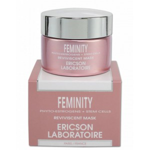 Maska reviviscent feminity 15ml Ericson Laboratoire