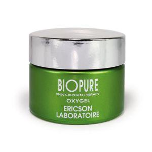 Żel oxygel odświeżający bio-pure 50ml Ericson Laboratoire