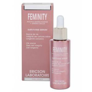 Serum z surviviną feminity 30ml Ericson Laboratoire
