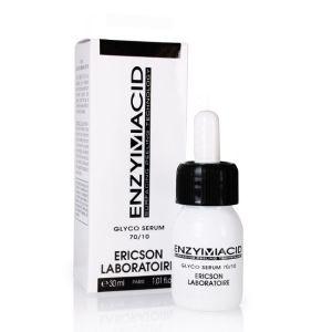 Złuszczające serum odnawiające 30 ml Ericson Laboratoire